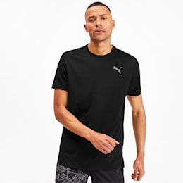 T-Shirt IGNITE Running pour homme, Puma Black, small