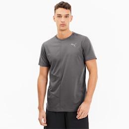 IGNITE Men's Running T-Shirt, CASTLEROCK, small