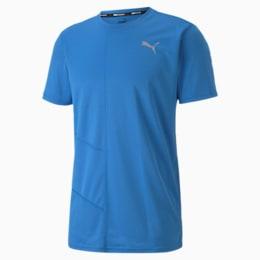 IGNITE Herren Running T-Shirt, Palace Blue, small