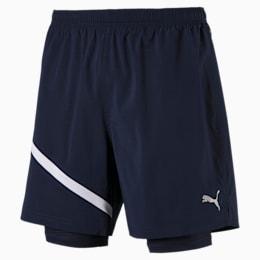 Ignite Woven 2 in 1 Men's Running Shorts