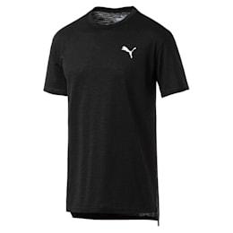 T-shirt desportiva de manga curta Energy para homem