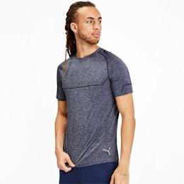 Energy Seamless Trænings T shirt til mænd