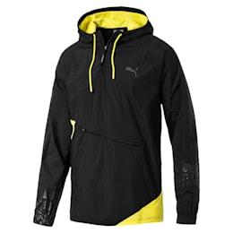 CAUTION Lightweight Men's Jacket