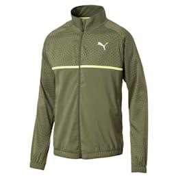 Energy Men's Woven Jacket