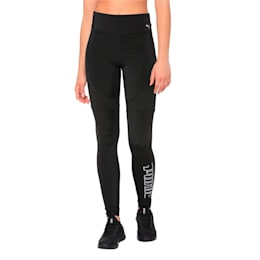 Cosmic Trailblazer Women's Training Leggings, Puma Black-solid, small-IND