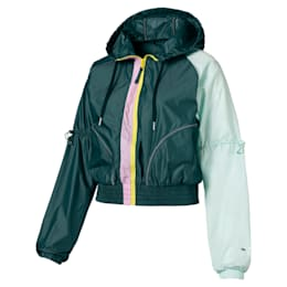 Cosmic Knitted Trailblazer Women's Training Jacket