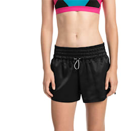 On the Brink Women's Shorts, Puma Black, small-SEA