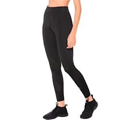 On the Brink 7/8 Women's Tights, Puma Black, small-IND