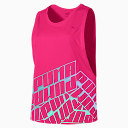 Aire Damen Training Tank-Top
