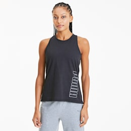 Twist It Women's Logo Tank