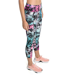 Collant Stand Out Training pour femme, puma black-Multi color, small
