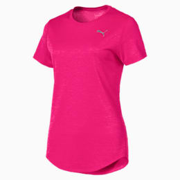 Epic Heather Short Sleeve Women's Running Tee