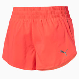Keep Up Damen Kurze Shorts