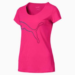 Ignite Short Sleeve Women's Running Tee