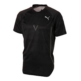 N.R.B. VIS SS Tシャツ, Puma Black Heather, small-JPN