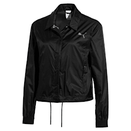 SG x PUMA Coaches Jacket