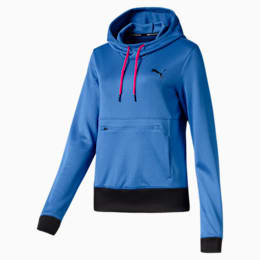 Sweat à capuche SHIFT Training pour femme