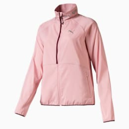 Last Lap Hoodless Women's Jacket