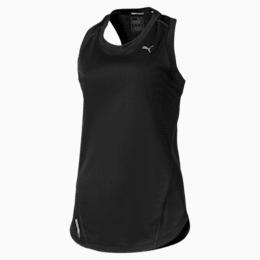 Camiseta sin mangas Ignite para mujer