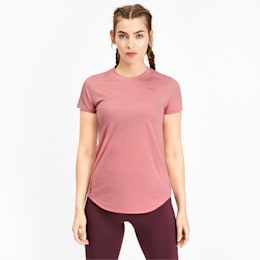 IGNITE Women's Tee, Bridal Rose, small-IND