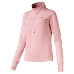 Ignite Long Sleeve Women's Running Pullover