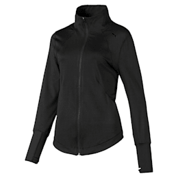 Studio Knit Women's Training Jacket