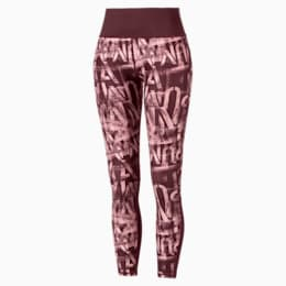 Studio Women's Graphic 7/8 Leggings