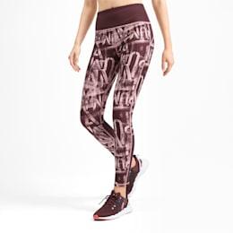 Studio Women's Graphic 7/8 Leggings