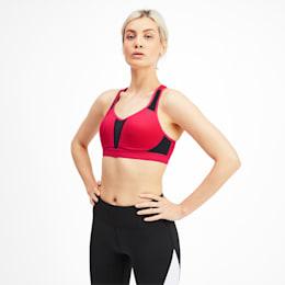 Get Fast Women's Training Bra, Nrgy Rose, small-SEA