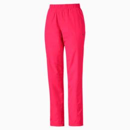 PUMA Woven Women's Warm Up Pants