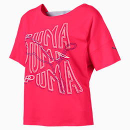 HIT Feel It Damen Training T-Shirt
