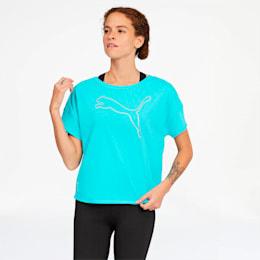 Camiseta HIT Feel It para mujer