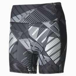 "Be Bold Graphic Damen 5"" Shorts"