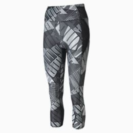 Be Bold Allover-Print Damen Training 3/4 Tight
