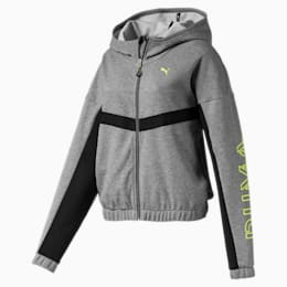 HIT Feel It Knitted Women's Training Sweat Jacket