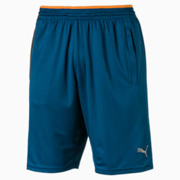 Shorts training Collective Knitted uomo