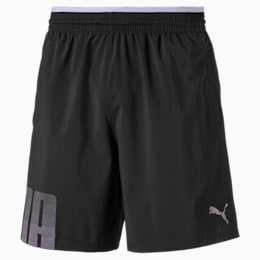 Collective Herren Training Gewebte Shorts