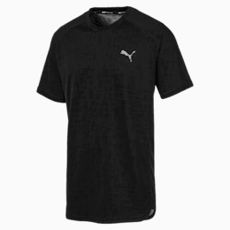 Power Vent Men's Tee