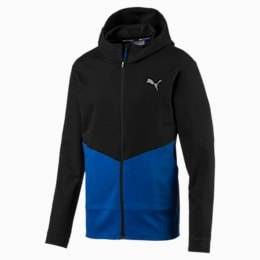 Reactive FZ Full Zip Men's Training Jacket