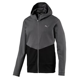 Reactive Men's Full Zip Jacket