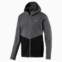 Reactive Men's Full Zip Jacket