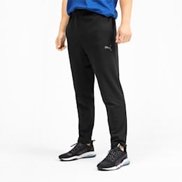 Pantalon Reactive Training Trackster pour homme, Puma Black, small