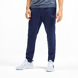 Reactive Men's Training Pants, Peacoat, small