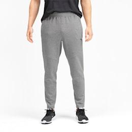 Reactive Men's Training Pants, Medium Gray Heather, small
