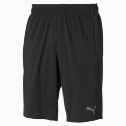 Shorts Reactive Drirelease para hombre, Puma Black, pequeño