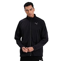 Blaster Men's Jacket, Puma Black, small-IND