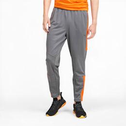 PUMA Blaster Men's Pants, CASTLEROCK-Jaffa Orange, small
