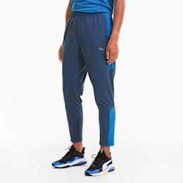 PUMA Blaster Men's Pants, Dark Denim-Palace Blue, small