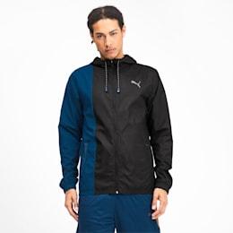 Collective Men's Woven Jacket