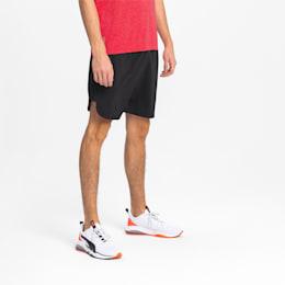 Herren Training Gewebte Shorts, Puma Black, small